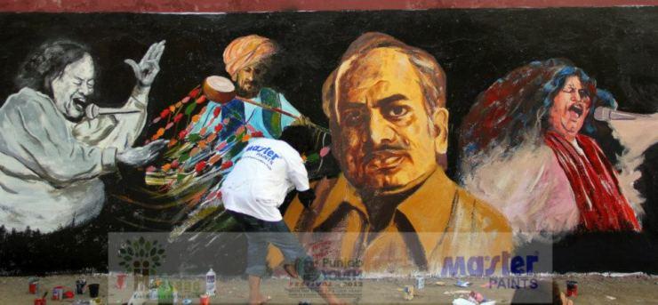 Govt Street Art